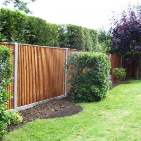 Splendid Palisade Fencing  Mesh Systems  Gates Fencing Supplies Decking  With Foxy Closeboard Fencing Bays With Easy On The Eye Best Garden Storage Also Highfield Gardens Birmingham In Addition Garden Fencing Home Depot And Rhs Encyclopedia Of Gardening As Well As Peel Court Welwyn Garden City Additionally The Hospital Club Covent Garden From Aaronfencingcouk With   Foxy Palisade Fencing  Mesh Systems  Gates Fencing Supplies Decking  With Easy On The Eye Closeboard Fencing Bays And Splendid Best Garden Storage Also Highfield Gardens Birmingham In Addition Garden Fencing Home Depot From Aaronfencingcouk