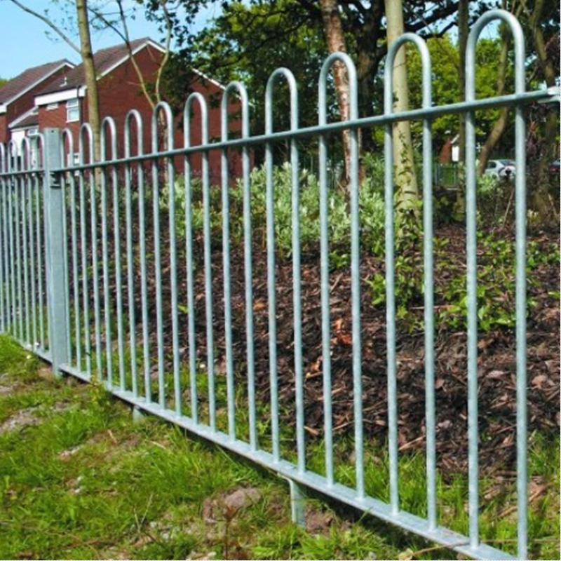 25m-x-bowtop-railings-galvanised