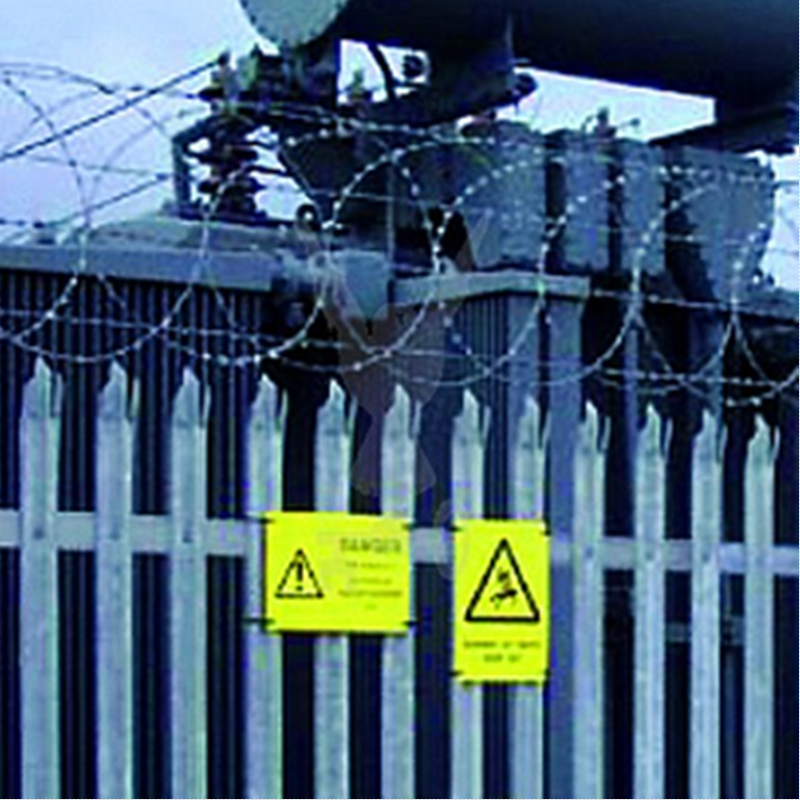 Razor Wire -Flatwrap 700MM (15M/Coil)   Commercial Anti Climb ...