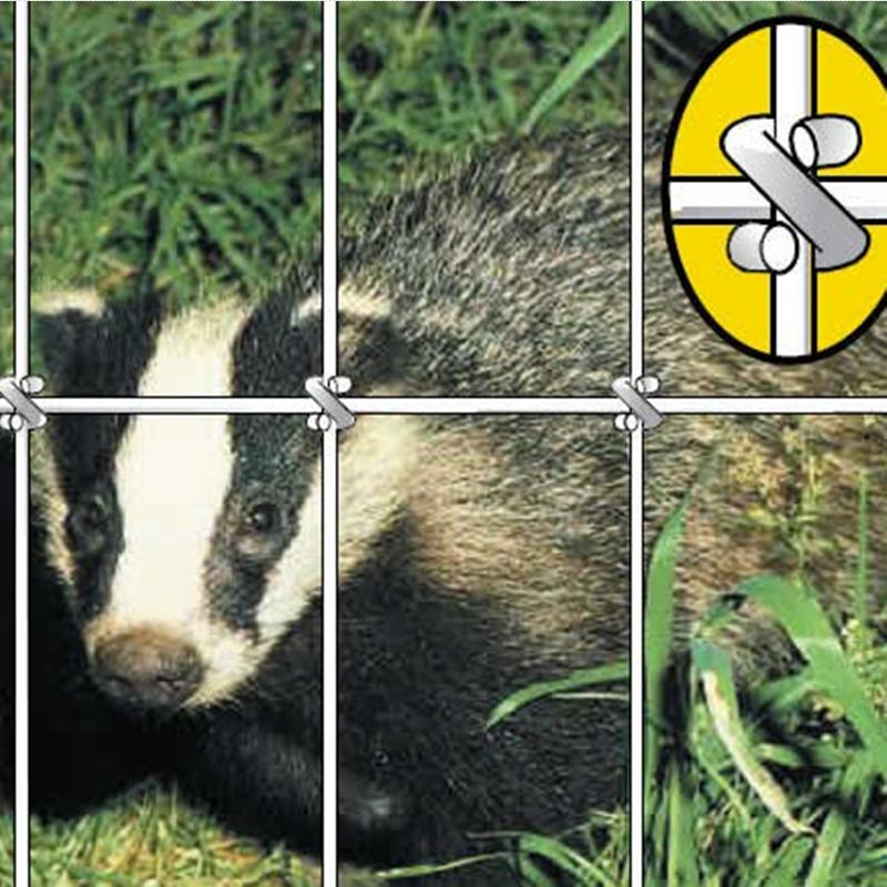 Badger Fencing Xht15 158 7 5 Premium Wire Badger
