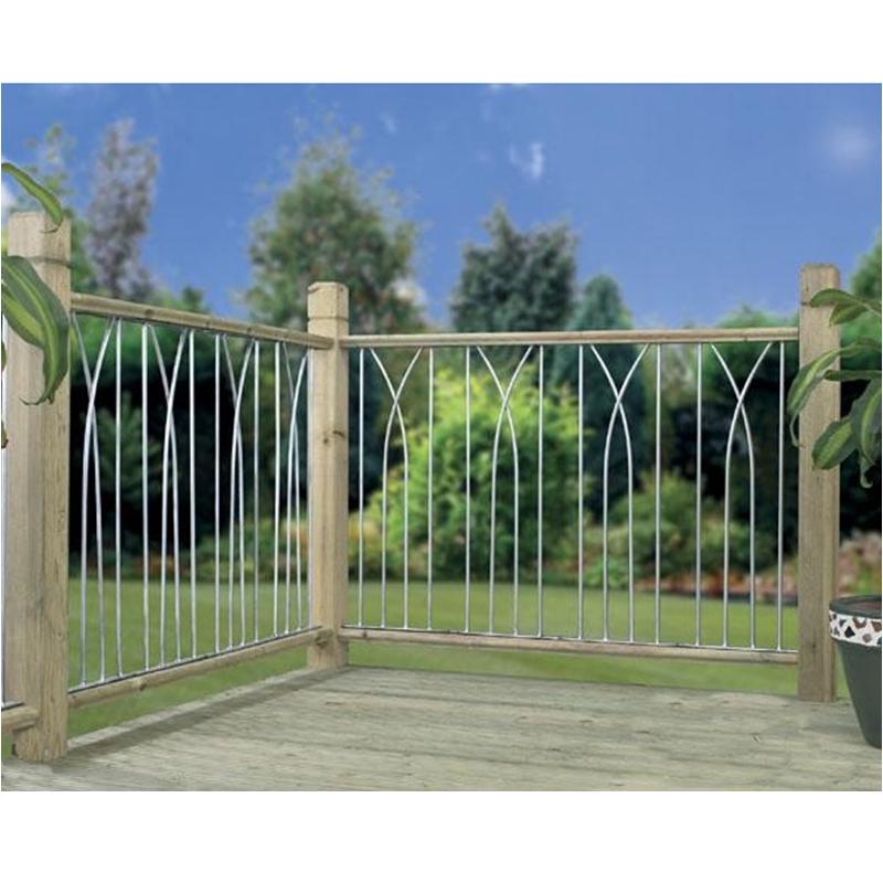 Metal Decking Panels ~ Plaza metal deck panels residential decking
