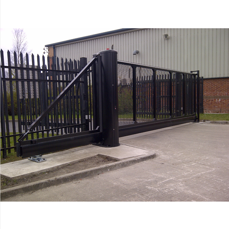 Manual Cantilever Gate