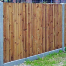 1-x-3m-bay-concrete-closeboard-fencing